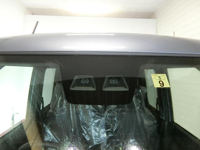 GターボリミテッドSAIII 衝突被害軽減ブレーキ 横滑り防止装置 オートマチックハイビーム アイドリングストップ 両側電動スライドドア ステアリングスイッチ 革巻きハンドル オートライト キーフリーシステム オートエアコン(15枚目)