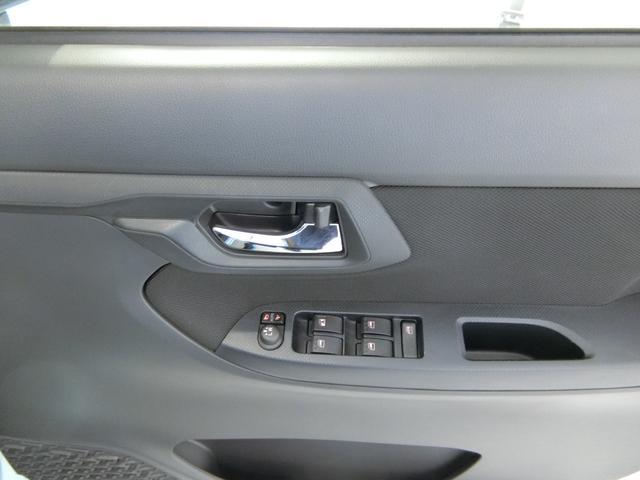 XリミテッドII SAIII 衝突被害軽減ブレーキ 横滑り防止装置 オートマチックハイビーム アイドリングストップ ステアリングスイッチ 革巻きハンドル オートライト キーフリーシステム オートエアコン バイザー マット(11枚目)