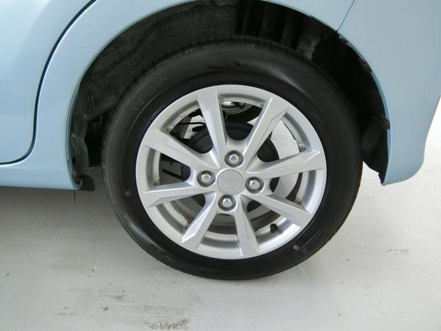 XリミテッドII SAIII 衝突被害軽減ブレーキ 横滑り防止装置 オートマチックハイビーム アイドリングストップ ステアリングスイッチ 革巻きハンドル オートライト キーフリーシステム オートエアコン バイザー マット(25枚目)