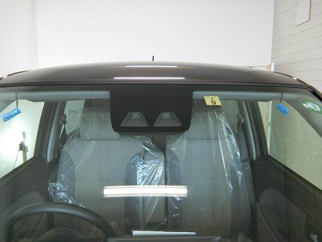 スタイルX リミテッド SAIII 衝突被害軽減ブレーキ 横滑り防止装置 オートマチックハイビーム アイドリングストップ ステアリングスイッチ オートライト キーフリーシステム オートエアコン 純正ホイールキャップ バックカメラ(15枚目)