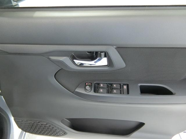XリミテッドII SAIII 衝突被害軽減ブレーキ 横滑り防止装置 オートマチックハイビーム アイドリングストップ ステアリングスイッチ 革巻きハンドル オートライト キーフリーシステム オートエアコン 純正アルミホイール(11枚目)