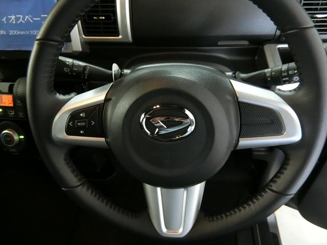 GターボSAIII 衝突被害軽減ブレーキ 横滑り防止装置 オートマチックハイビーム アイドリングストップ 両側電動スライドドア ステアリングスイッチ 革巻きハンドル キーフリーシステム オートエアコン ベンチシート(9枚目)