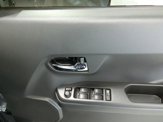 GターボSAIII 衝突被害軽減ブレーキ 横滑り防止装置 オートマチックハイビーム アイドリングストップ 両側電動スライドドア ステアリングスイッチ 革巻きハンドル キーフリーシステム オートエアコン ベンチシート(10枚目)