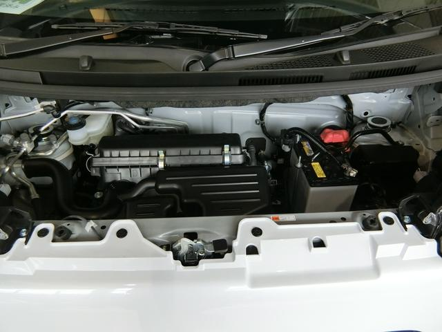 LリミテッドSAIII 衝突被害軽減ブレーキ 横滑り防止装置 オートマチックハイビーム アイドリングストップ 両側電動スライドドア ステアリングスイッチ オートライト キーフリーシステム オートエアコン ベンチシート LED(18枚目)