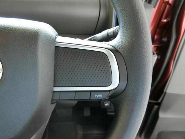 カスタムXセレクション 衝突被害軽減ブレーキ 横滑り防止装置 オートマチックハイビーム アイドリングストップ 両側電動スライドドア ステアリングスイッチ オートライト 純正ディスプレイオーディオ キーフリーシステム LED(30枚目)