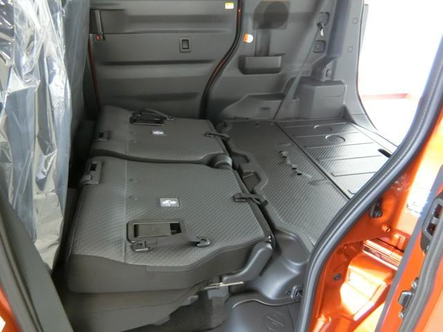 GターボリミテッドSAIII 衝突被害軽減ブレーキ 横滑り防止装置 オートマチックハイビーム アイドリングストップ ステアリングスイッチ 両側電動スライドドア オートライト パノラマモニター 純正アルミホイール ベンチシート(27枚目)