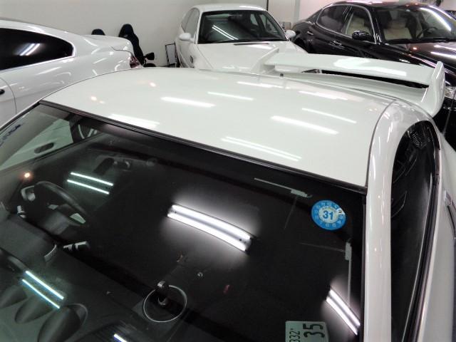 VerSフルエアロマフラ車高調ブレンボSSR18AWナビTV(12枚目)