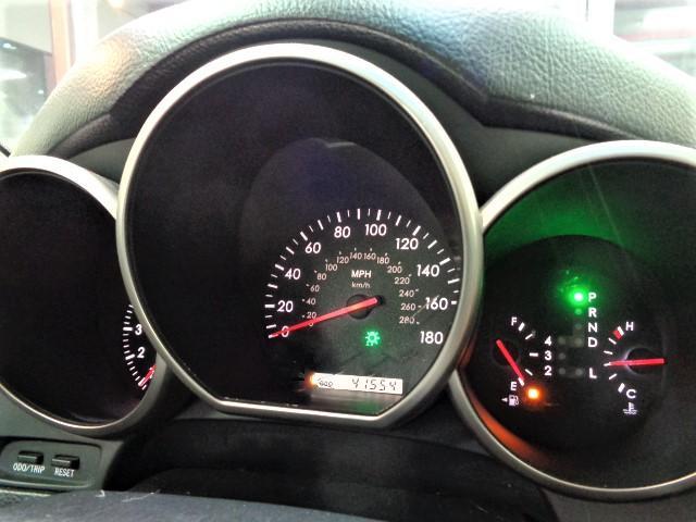 SC430US左ハンドル黒革ナビTV車高調20AWMレビンソ(8枚目)