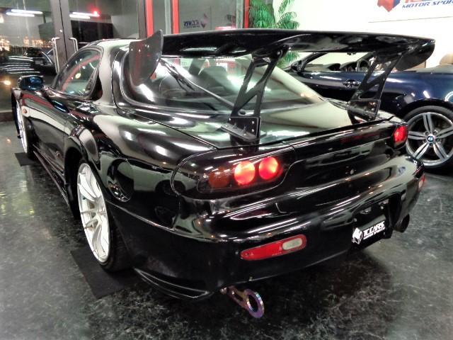 「マツダ」「RX-7」「クーペ」「大阪府」の中古車8