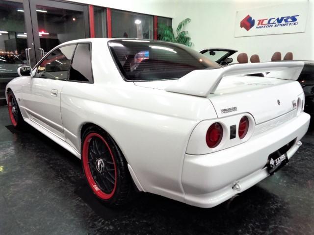 GT-R最終型マフラエアクリ車高調BBSアルミTベルト交換済(4枚目)