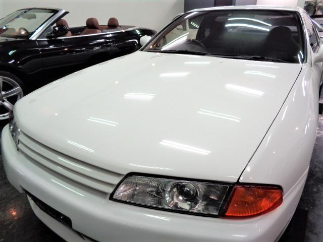 GT-R最終型マフラエアクリ車高調BBSアルミTベルト交換済(5枚目)