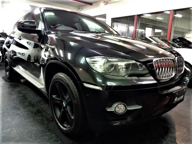 「BMW」「X6」「SUV・クロカン」「大阪府」の中古車2
