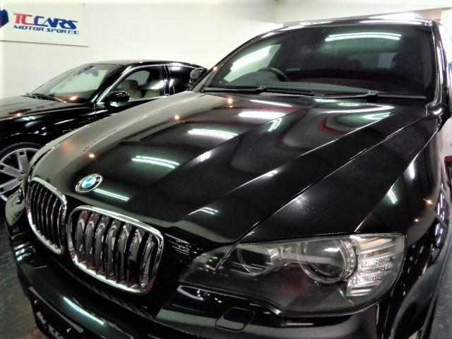 「BMW」「X6」「SUV・クロカン」「大阪府」の中古車5