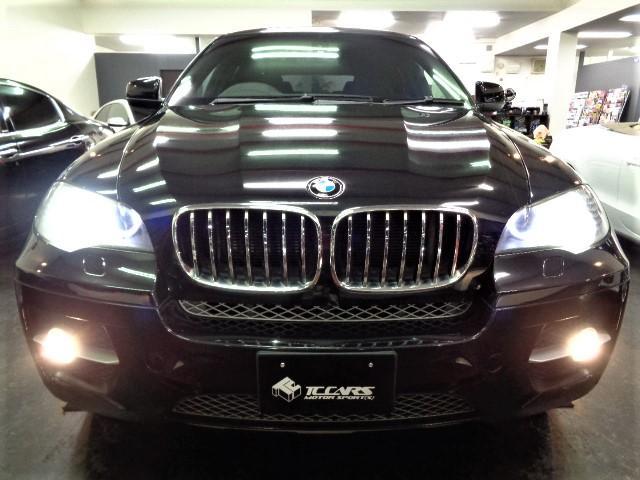 「BMW」「X6」「SUV・クロカン」「大阪府」の中古車11
