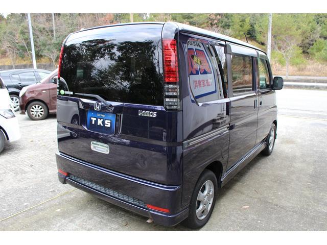 「ホンダ」「バモス」「コンパクトカー」「兵庫県」の中古車15