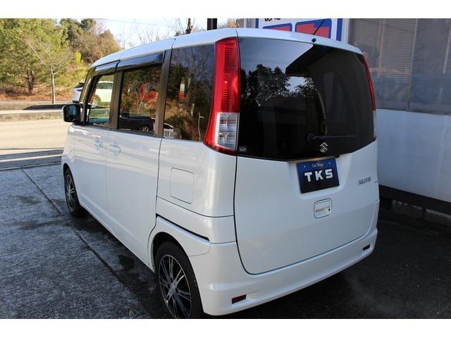「スズキ」「パレット」「コンパクトカー」「兵庫県」の中古車10