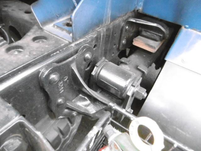 「その他」「日産ディーゼル」「トラック」「奈良県」の中古車49