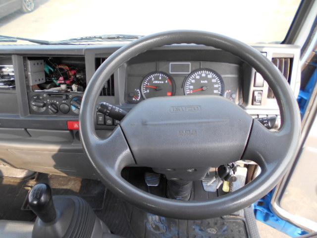モリタエコノス製1800Lバキュームカー 上物点検整備済み(10枚目)