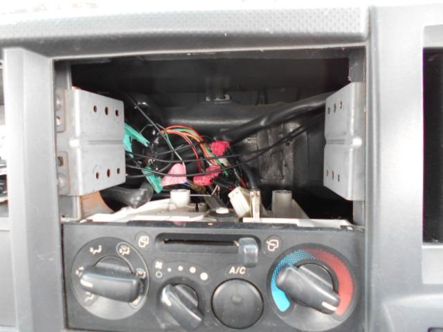 モリタエコノス製1800Lバキュームカー 上物点検整備済み(13枚目)