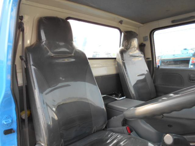 モリタエコノス製1800Lバキュームカー 上物点検整備済み(16枚目)