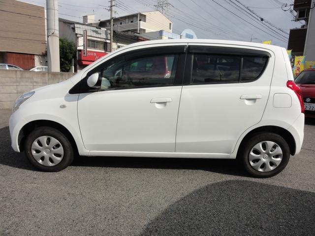 「マツダ」「キャロル」「軽自動車」「兵庫県」の中古車7