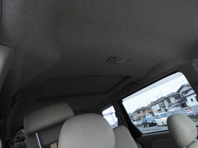 トヨタ シエンタ G ETC サンルーフ パワースライドドア フォグライト