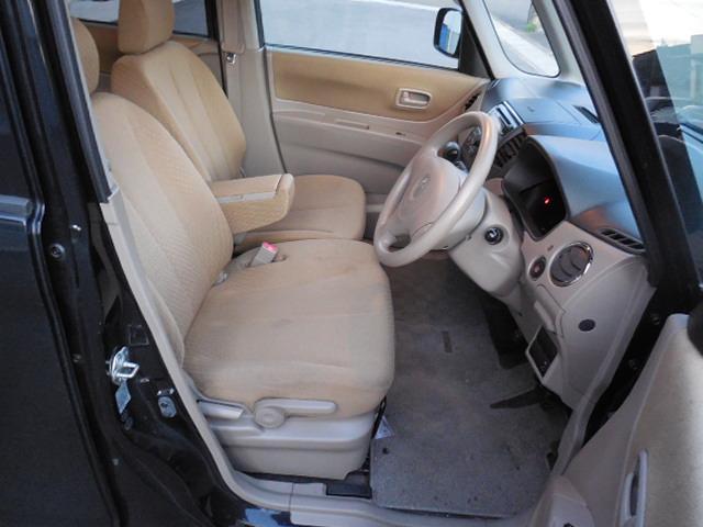 「スズキ」「パレット」「コンパクトカー」「京都府」の中古車11