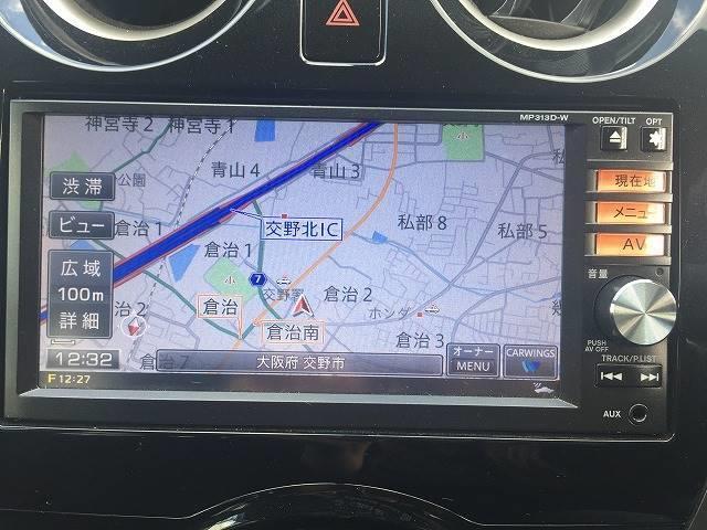 X DIG-S スマートキー 禁煙車 DVD再生 ナビ付(15枚目)