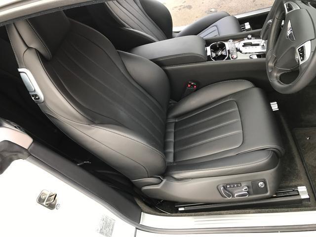 ベントレー ベントレー コンチネンタル GT V8 4WD ワンオーナー