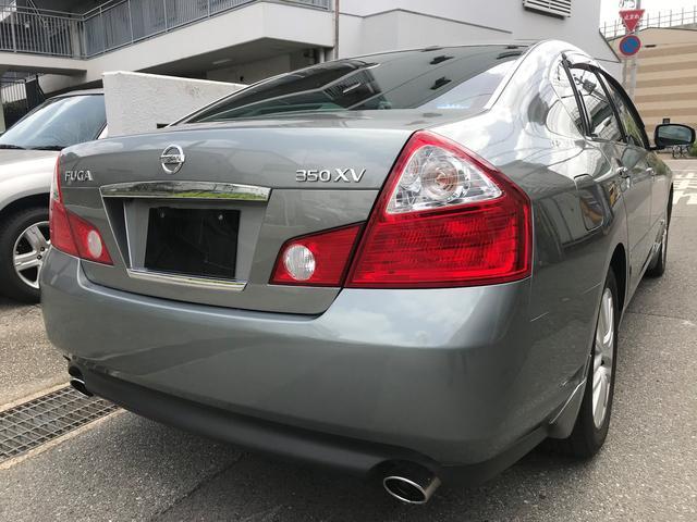 日産 フーガ 350XV