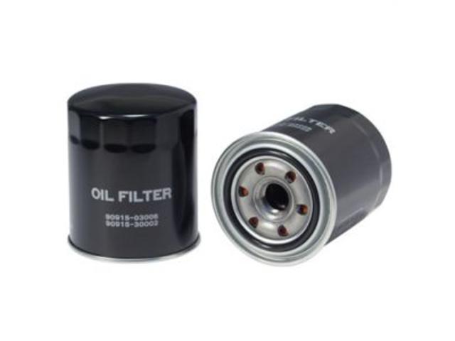 オイルエレメントはオイルが洗浄したエンジン内部の汚れをろ過し、エンジンオイルを再循環させる為に無くてはならないフィルターです。オイル交換2回に1回は交換をお勧めする部品です