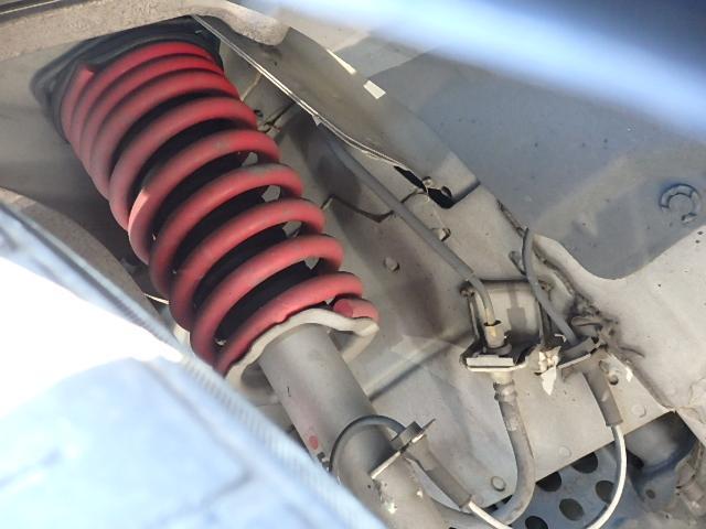 日産 ステージア 250RS V ローダウン エアロ 下取車 キーレス