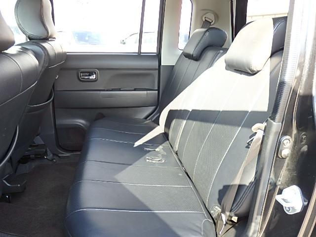 ダイハツ ムーヴコンテ カスタム RS ターボ HDDナビ フルセグ