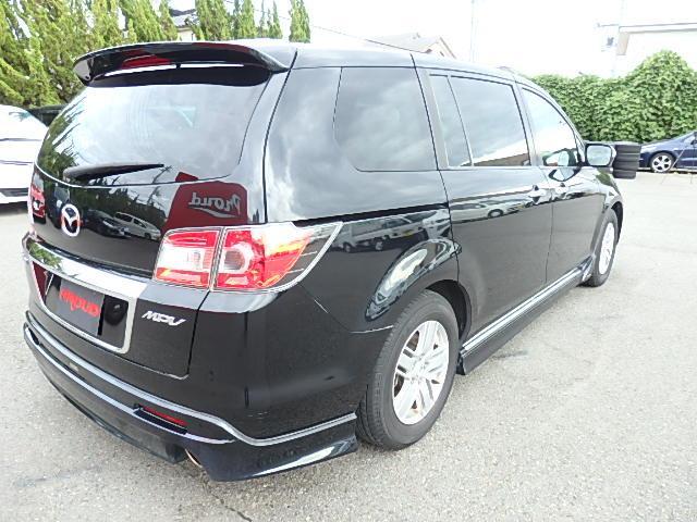 「マツダ」「MPV」「ミニバン・ワンボックス」「兵庫県」の中古車9