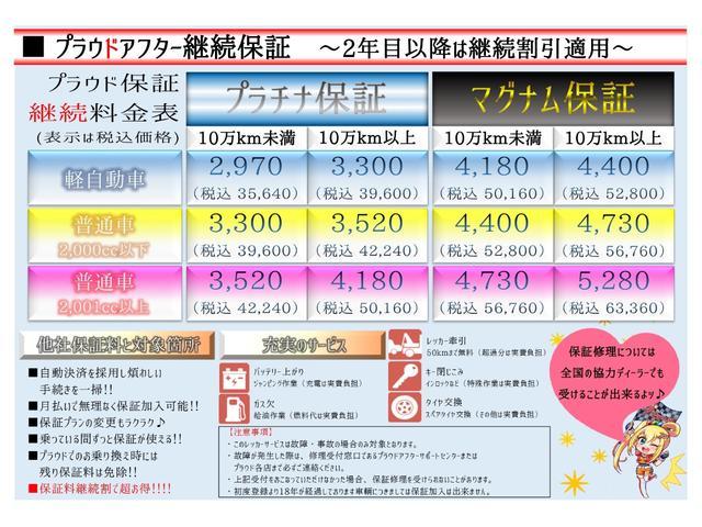 RSZ 後期 走7万k台 HDDナビ 地TV ETC(69枚目)