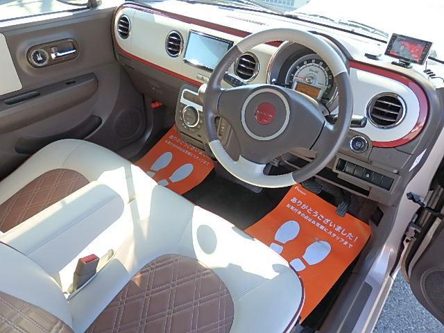 X 第三者機関鑑定車 走5万k台 無事故車 社外メモリーナビ フルセグ地デジTV Bluetoothオーディオ バックカメラ スマートキー プッシュスタート ETC HIDヘッドライト 1年保証(13枚目)