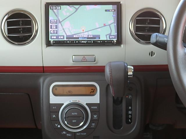 X 第三者機関鑑定車 走5万k台 無事故車 社外メモリーナビ フルセグ地デジTV Bluetoothオーディオ バックカメラ スマートキー プッシュスタート ETC HIDヘッドライト 1年保証(35枚目)
