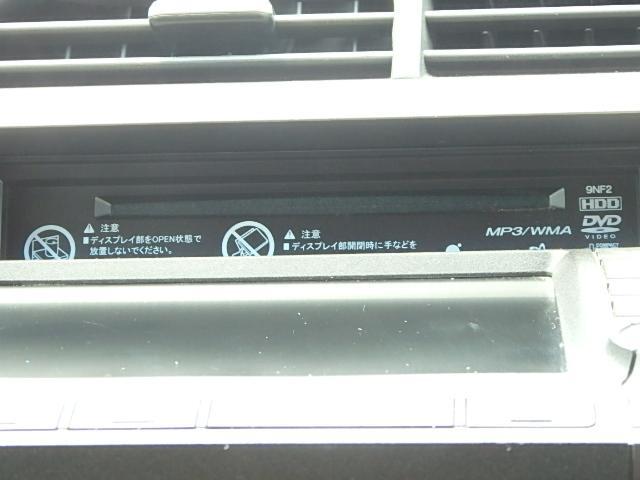 RSZ HDDナビパッケージ 第三者機関鑑定書 純正HDDナビ バックカメラ 地デジTV Bluetooth接続可 パドルシフト Tチェーン ステアリングリモコン ETC 3列シート CD/DVD再生 純正アルミ HIDライト(53枚目)