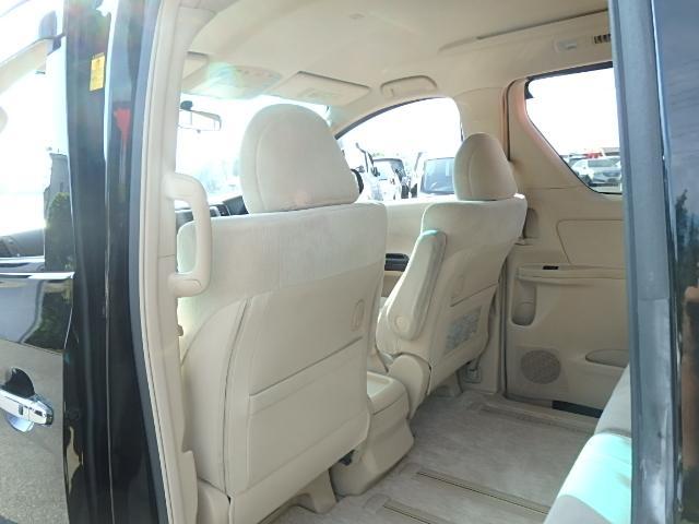 240X 第三者機関鑑定車 後期 走行7.8万キロ 電動スライドドア 純正HDDナビ フルセグ地デジTV バックカメラ クリアランスソナー  Bluetooth接続可 無事故車 ETC タイミングチェーン(34枚目)