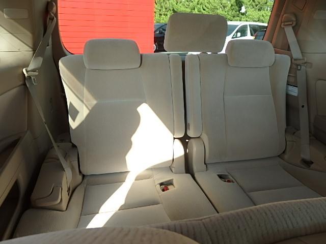 240X 第三者機関鑑定車 後期 走行7.8万キロ 電動スライドドア 純正HDDナビ フルセグ地デジTV バックカメラ クリアランスソナー  Bluetooth接続可 無事故車 ETC タイミングチェーン(36枚目)