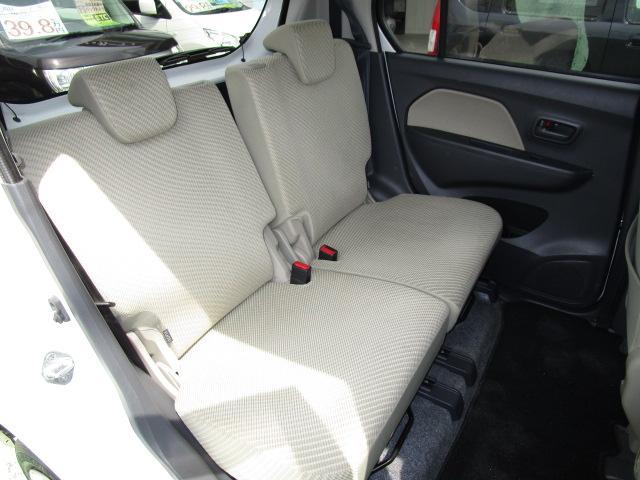スズキ ワゴンR FX 純正CDオーディオ ETC キーレス ベンチシート