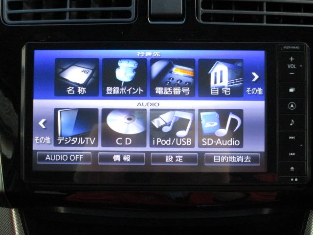 ダイハツ ムーヴ カスタム RS ナビ Bluetooth スマートキー