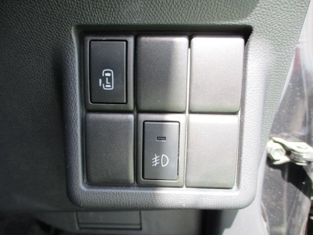 XS バックモニター付CDプレーヤー 片側電動スライド(15枚目)