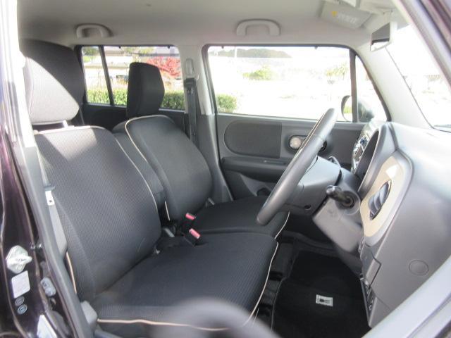 Xセレクション CDプレーヤー 運転席シートヒーター(6枚目)