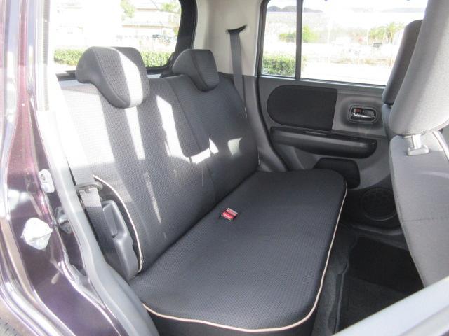 Xセレクション CDプレーヤー 運転席シートヒーター(7枚目)