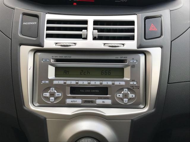 F カセット CD ラジオ キーレス 電動格納ミラー(19枚目)