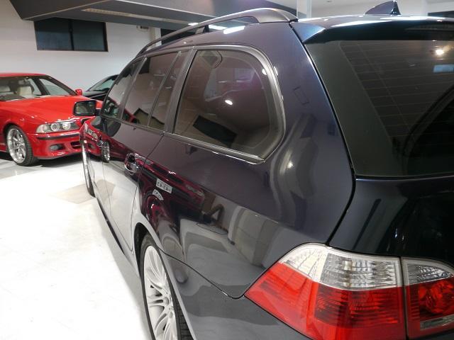 BMW BMW 525iツーリング25thアニバーサリーED M-SPORT