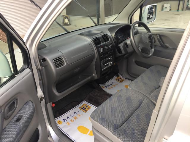 FX 4WD(13枚目)