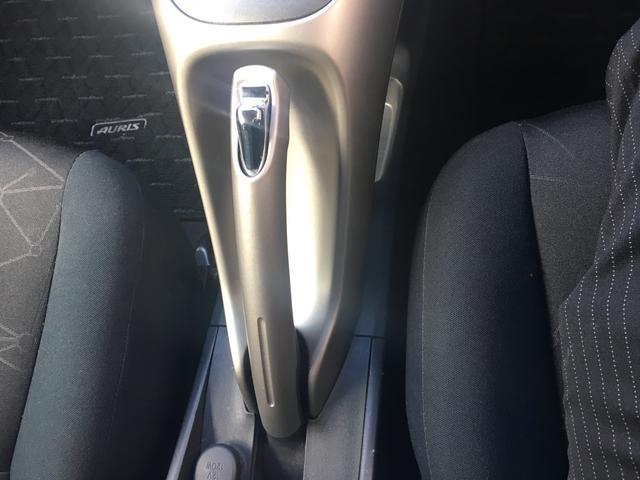 トヨタ オーリス 150X 社外ナビフルセグTV ETC キーレス