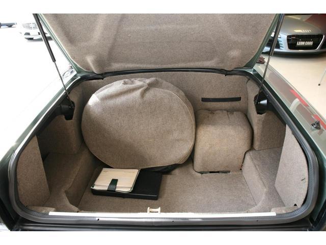 ジャガー ジャガー XJ-S V12コンバーチブル